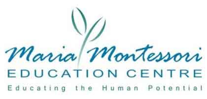 MMEC Logo - Maria Montessori Education Centre - Educating the Human Potential